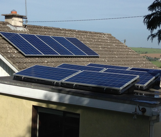 Benefits of installing Solar