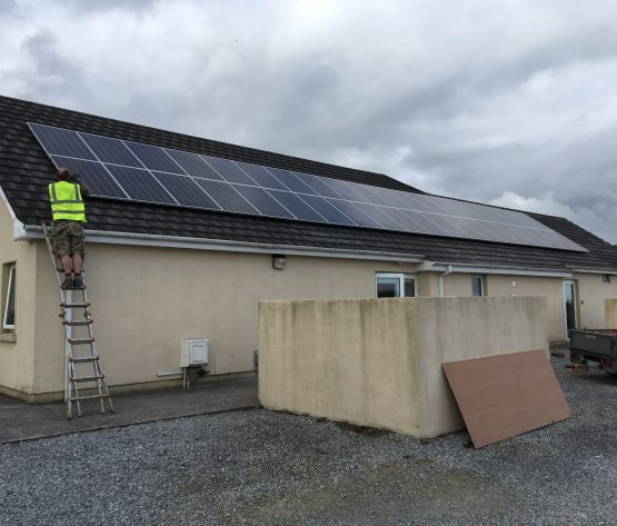 What is Solar PV? Photovolta